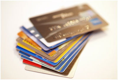 Home Loans and Credit Cards