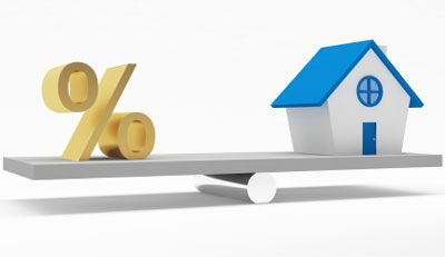 homeloans and interest rates