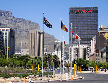 ABSA Building
